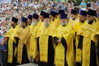 В Новосибирске вспоминают создателей славянской азбуки