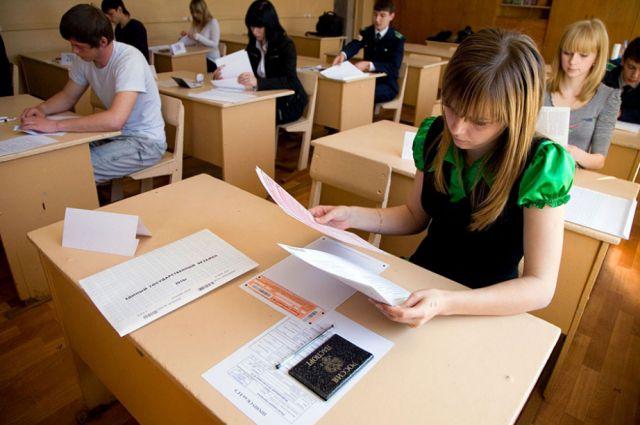 ЕГЭ в Хасавюрте будут сдавать 575 выпускников, ГИА – 1 467