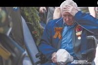 «Не знали, что для русских День Победы - большое событие».