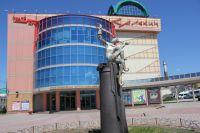 «Арлекин» - один из старейших театров кукол России.