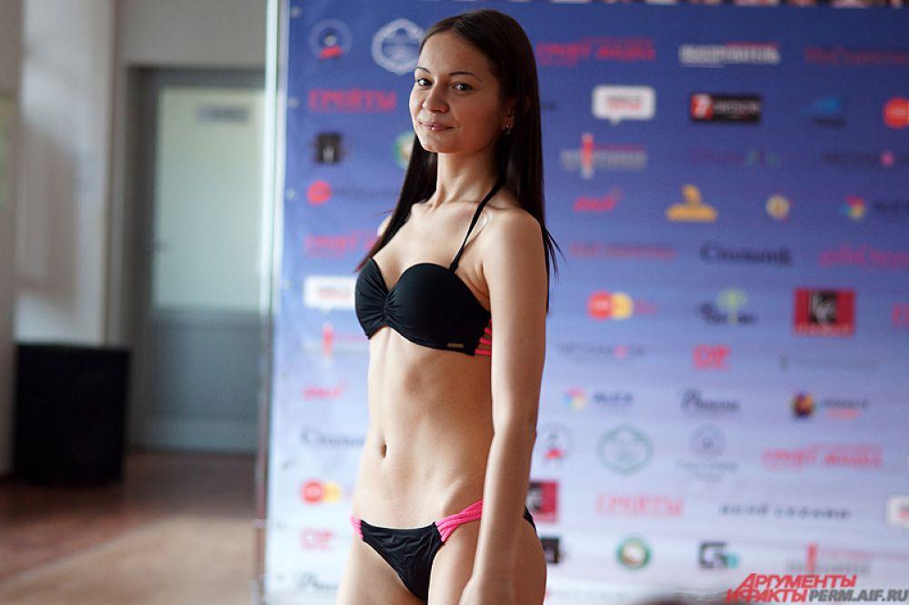 Победительница регионального этапа отправится в Москву, где представит наш регион на всероссийском финале.
