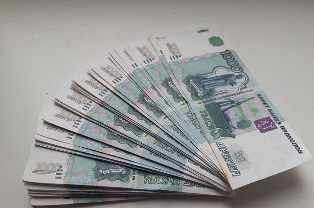 Директор лагеря обвинили в хищении денег.
