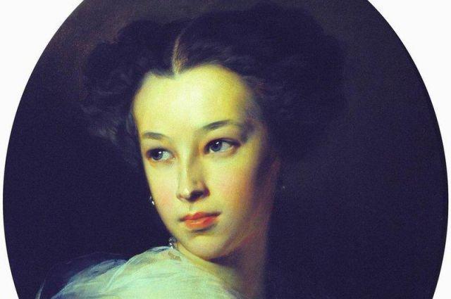 Дочь Александра Сергеевича Пушкина стала морганатической супругой принца Николая Вильгельма Нассауского.