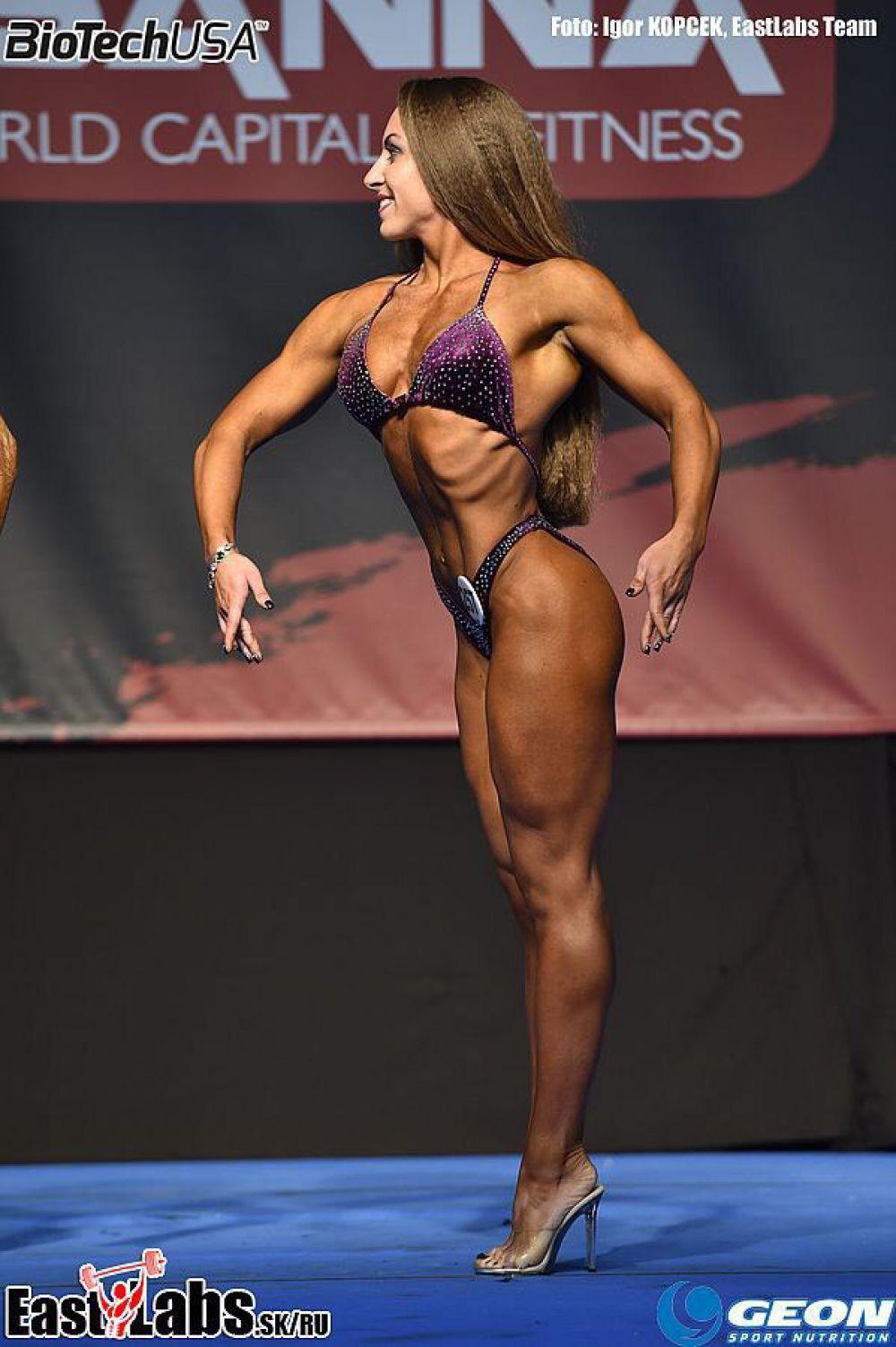 Участвовали в чемпионате девушки из Эстонии, Франции, Испании, Латвии и России.