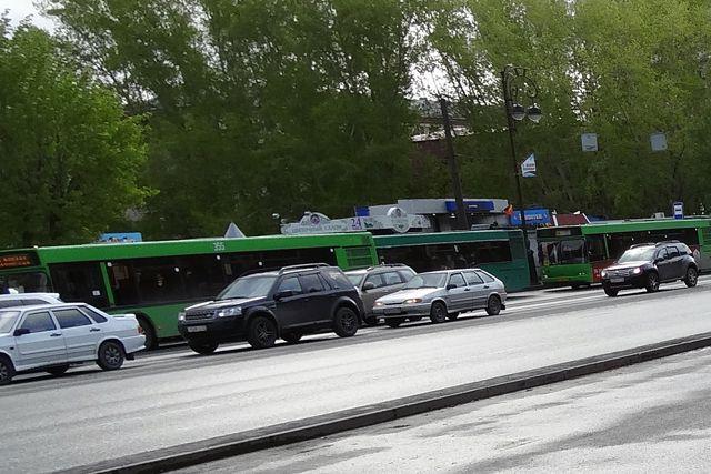 Новая комплексная транспортная схема Нижнего Новгорода до 2030 года предполагает работы на 40 млрд рублей