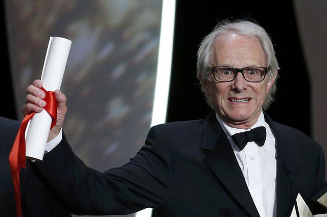 Кен Лоуч, Каннский кинофестиваль.