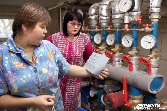 В Калининграде до осени ввели мораторий на повышающий коэффициент на тепло.