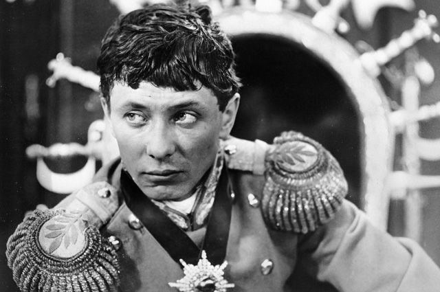 Олег Даль в фильме «Старая, старая сказка», 1968 год