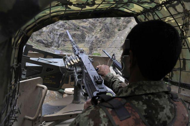Объявлен новый лидер движения «Талибан»
