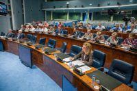 Заседание Совета по развитию местного самоуправления в Югре.
