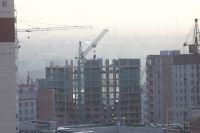 Вокруг города вырастет агломерация.