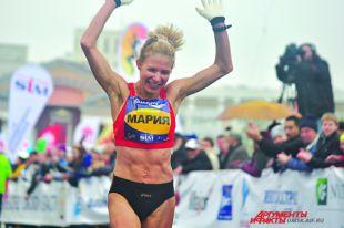 Сибирский международный марафон вдохновил павлодарцев на проведение своих беговых соревнований.