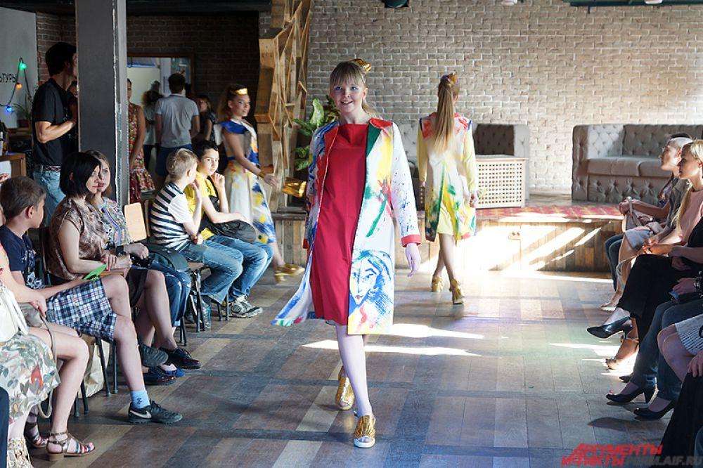 Конкурс «Высокий Сезон» является важным этапом в профессиональной деятельности, как для молодых дизайнеров, так и для представителей модной индустрии.