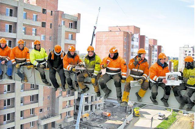 Из-за проблем в строительной отрасли, есть риск срыва ряда важных проектов в регионе.