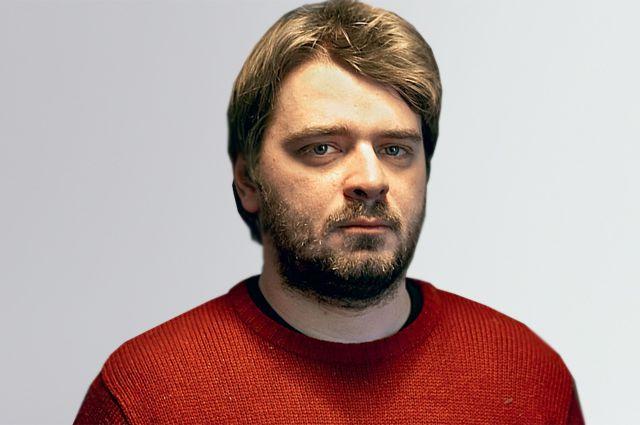 Кирилл Хломов.