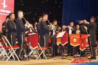 Специально для «Амурских волн» Центральный оркестр Вооруженных сил Сингапура подготовил, в том числе, русские произведения.
