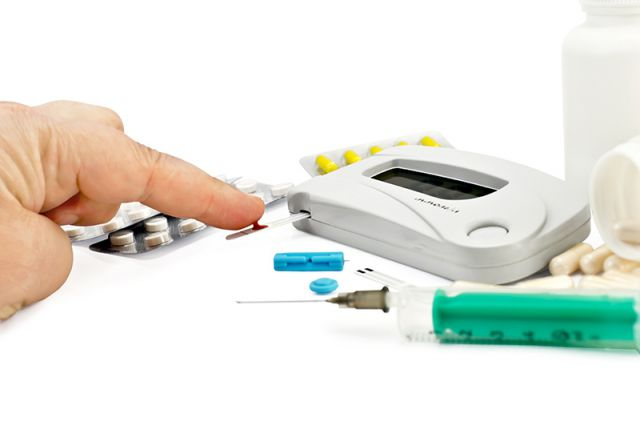 Как полноценно жить с диабетом | ЗДОРОВЬЕ | АиФ Камчатка