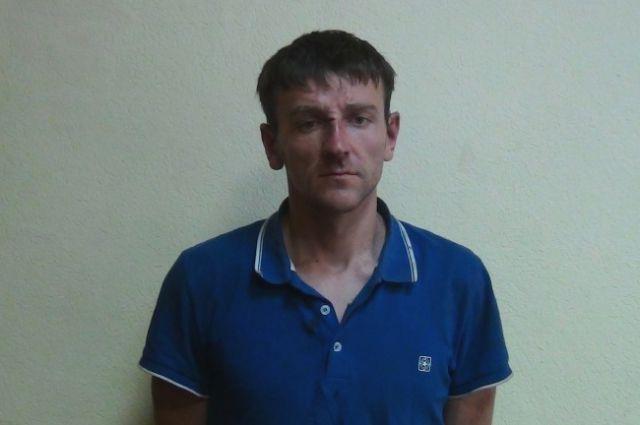 Пострадавших от действий грабителя просят обратиться в полицию.