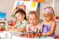 Выпускной праздник в детском саду оставляет после себя много радостных и трогательных моментов.