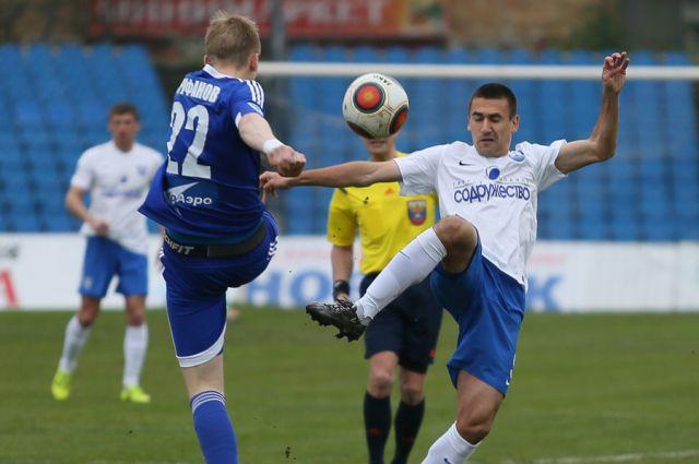 ФК «Балтика» сохранила контракты с 11 игроками после вылета из ФНЛ.