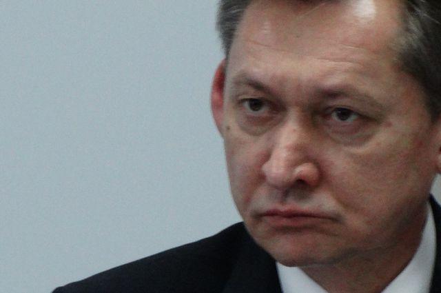 Бывший мэр Сургута Дмитрий Попов.
