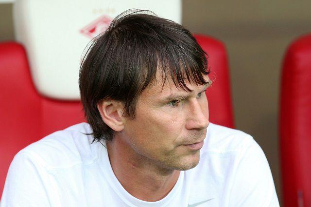 Егор Титов.