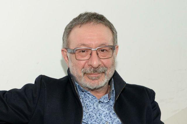 Евгений Маргулис.
