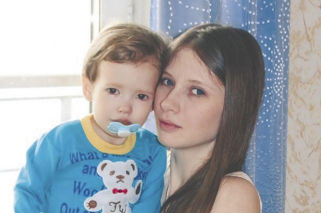 Трехлетнему парню изКрасноярска вИндии сделали операцию попересадке сердца