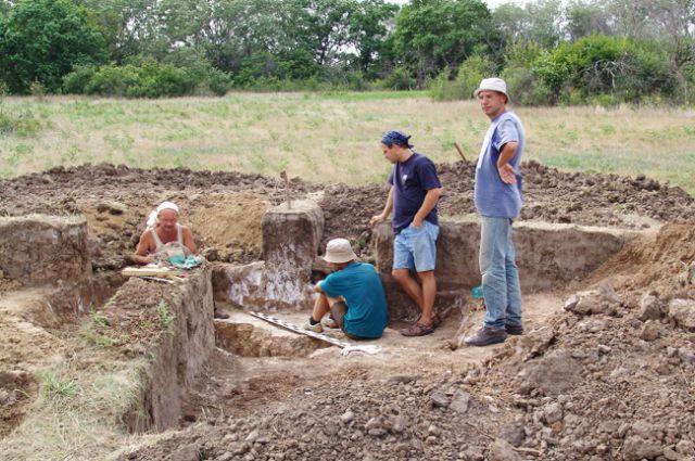 ВПриморье археологи обнаружили пять древних памятников