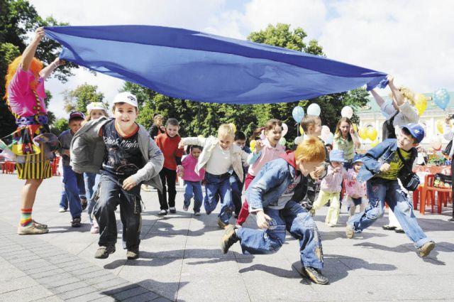 Пермские школы учат побеждать.