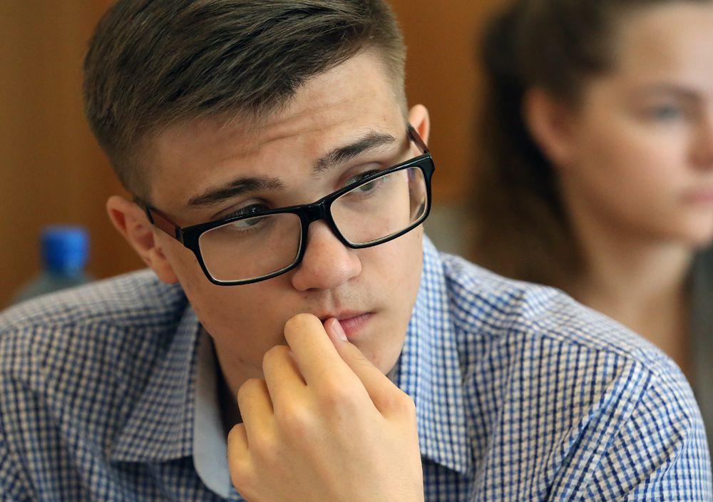 ЕГЭ по русскому языку обязателен при поступлении в вузы на каждое направление подготовки.