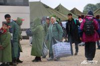 Миллионы мигрантов хлынули в Европу