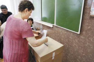 25 мая почти 176 тыс. человек участвовали в предварительном голосовании.