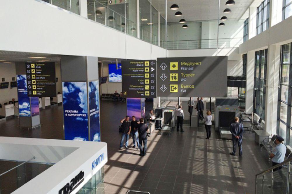 Также на автобусах до аэропорта можно будет добраться от станции метро «Котельники».