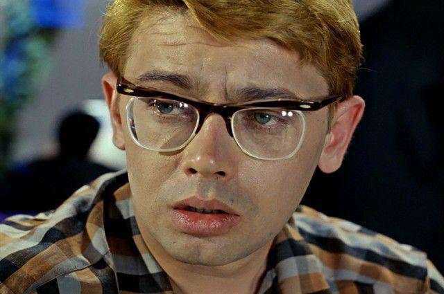 Александр Демьяненко сыграл около ста ролей в кино.