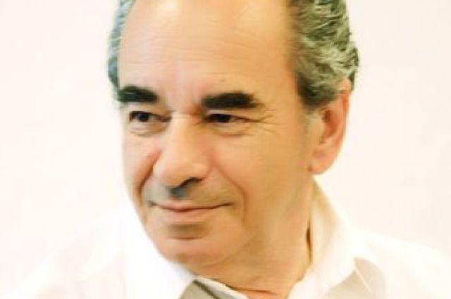 Писатель Олег Глушкин.