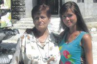 Анастасии Николаевне Протасевич в этом году исполнилось 85 лет. Внучка Вероника бабушкой очень гордится.