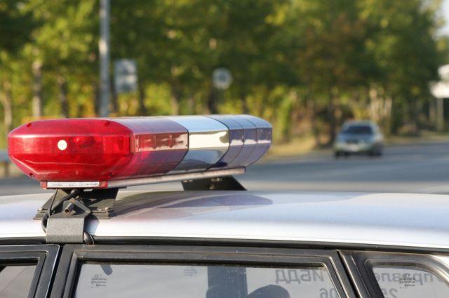 ВПерми впроцессе погони занарушителем умер полицейский