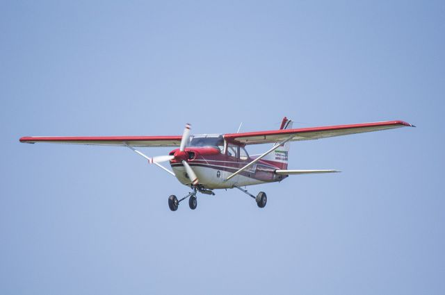 Полёт совершали владелец самолёта и пилот.