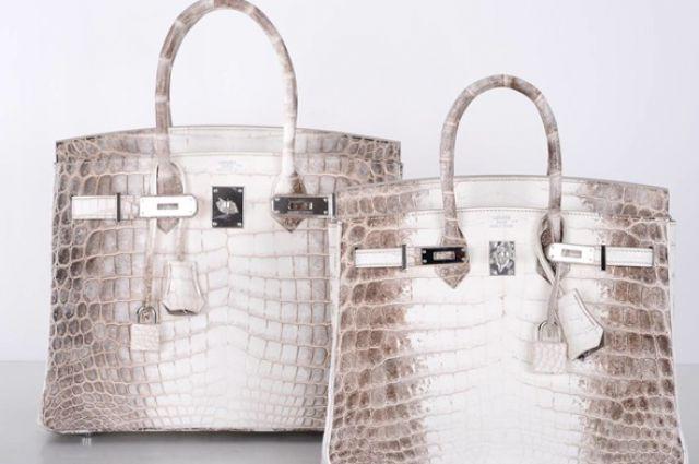 843b7f6191d5 Самая дорогая в мире сумка продана за 300 тысяч долларов. Стоимость лота на  аукционе Christie`s ...
