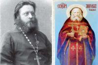 16 июля 2005 года был канонизирован и причислен к лику святых как Михаил Петроградский.