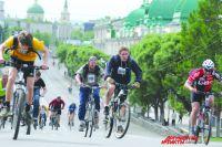 Каждый год на старт «ВелоОмска» выходят тысячи людей.