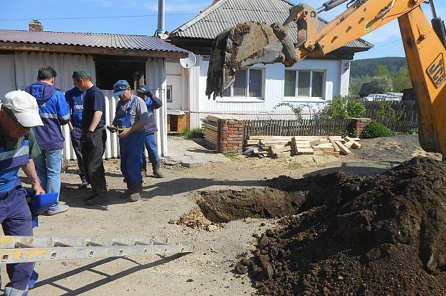 За проведение раскопок должникам придётся заплатить ещё 100 тыс. рублей.