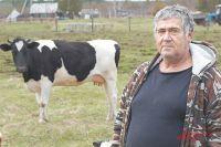 Люди стали понимать, что такое настоящее молоко, сметана. Теперь бы ещё государство поняло, как тяжело выживать фермерам. Александр Сапожников.