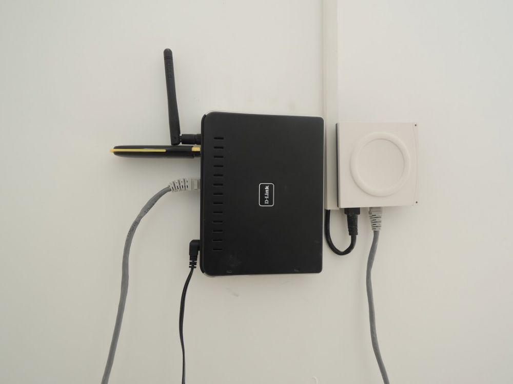 Управление тепловым насосом возможно через приложение на смартфоне.