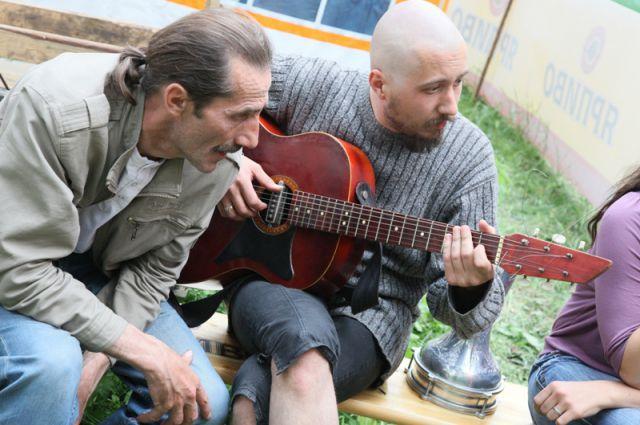 Не только для южноуральцев, но и для приезжих из других регионов Ильменка - больше, чем фестиваль.