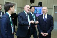 В прошлом году делегация Челябинской области ознакомилась с опытом Уфы, где уже прошёл саммит.
