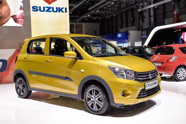 Suzuki вслед за Toyota остановила работу нескольких заводов в Японии
