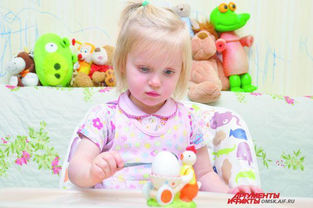 Все блюда для детского стола должны быть свежеприготовленными.