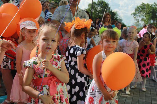 В Багратионовске в бывшем здании ФСБ открылся новый детский сад на 180 мест.